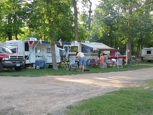 Big K Campground