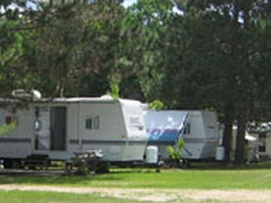 Balsam Beach Resort & Camp - Bemidji MN