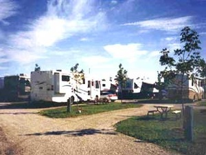 Baileys Grove Travel Park & Campground