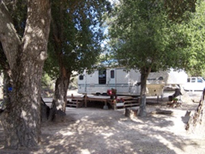 Outdoor World RV Park - Boulevard CA