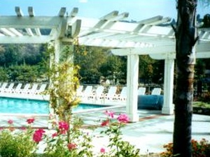 All Seasons RV Park - Escondido CA