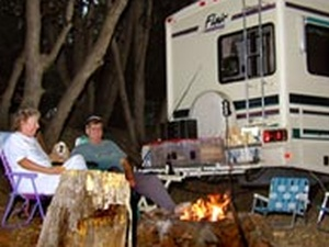 Pinezanita RV Park & Campgrounds - Julian CA
