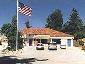 Rancho Los Coches RV Park - Lakeside CA