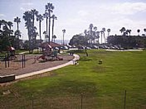 Catalina RV Park - Oceanside CA
