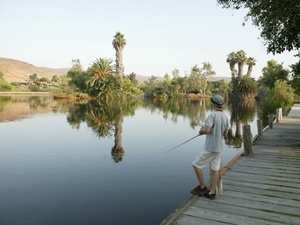 Santee Lakes Recreation Preserve - Santee CA