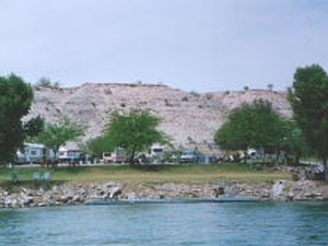 Rio Del Sol RV Haven - Big River CA