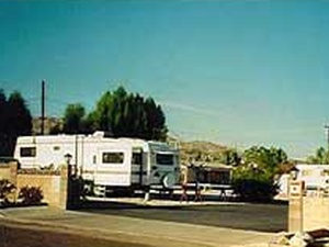 Lazy H MH & RV Community - Joshua Tree CA