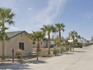 Desert View RV Resort - Needles CA