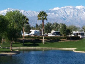 Emerald Desert Golf & RV Resort - Palm Desert CA