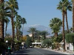 Palm Springs Oasis Resort - Cathedral City CA