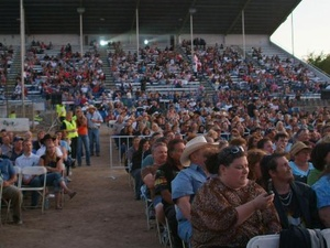 San Bernardino County Fairgrounds