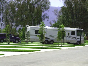 Pechanga RV Resort - Temecula CA