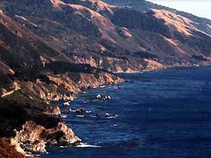 Ventana Big Sur Campground - Big Sur WIEdge