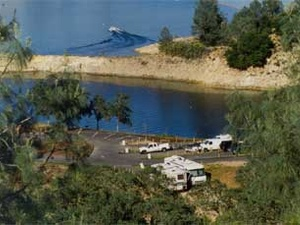Lake Nacimiento Resort