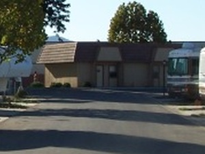 Girloy Garlic USA RV Park - Gilroy CA