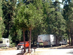 Cisco Grove Campground & RV Park - Soda Springs CA