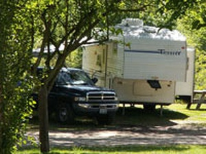 Coloma Resort & RV Park