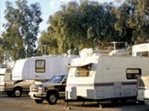 Emerald Cove RV Resort - Earp CA