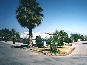 Bakersfield Palms RV Park
