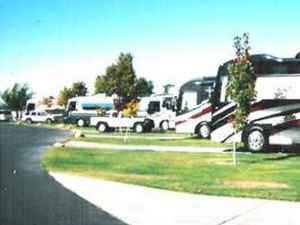 French Camp RV Park Resort