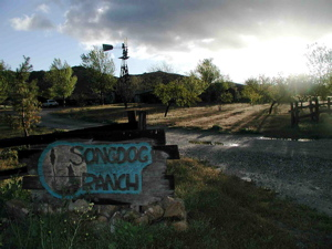 Songdog Ranch - New Cuyama CA