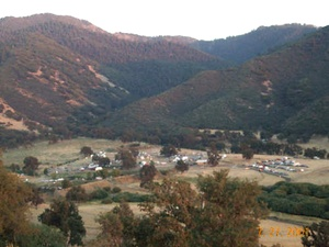 Indian Hill Ranch & RV Park - Tehachapi CA