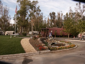 Midway RV Park