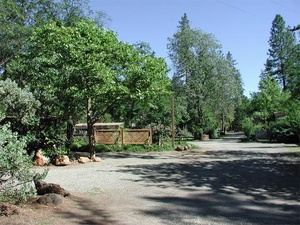 Antlers RV Park & Campground - Lakehead CA