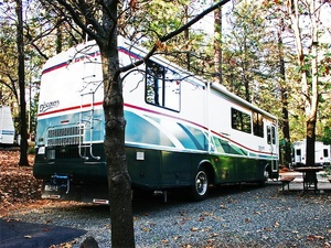 Quail Trails Village RV Park