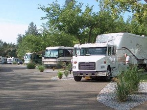Premier RV Resort of Redding - Redding CA