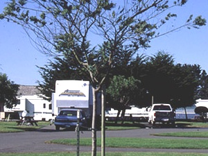 Mad River Rapids RV Park - Arcata CA
