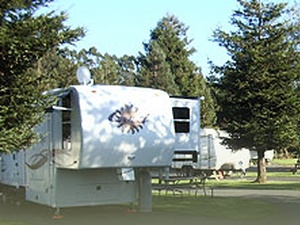 Riverwalk RV Park - Fortuna CA