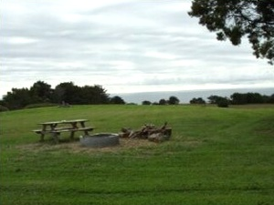 Point Cabrillo Highlands - Mendocino CA