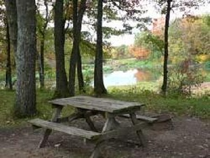 Chetek River Campground - Chetek WI