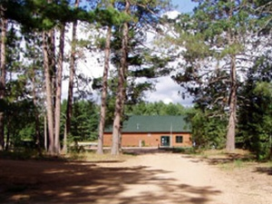 Hi-Pines Campground - Eagle River WI