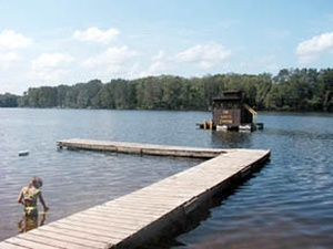 Callahan Lake Resort & Campground - Hayward WI