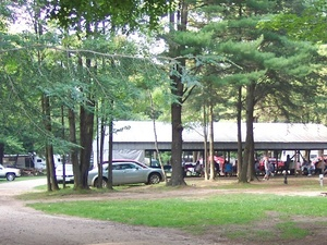 Pine Grove Campground - Shawano WI
