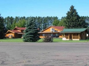 Country House Motel & RV Park