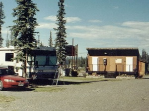 Bull Shooter RV Park