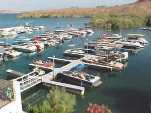 Sand Point Marina & RV Resort