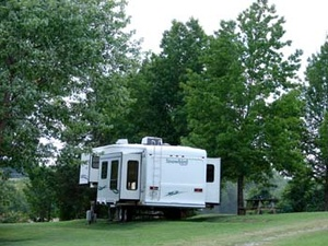 Harrison Village Campground - Harrison AR