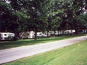 Blue Sky RV Park - Mountain View AR