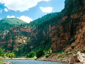 Rock Gardens RV Resort - Glenwood Springs CO
