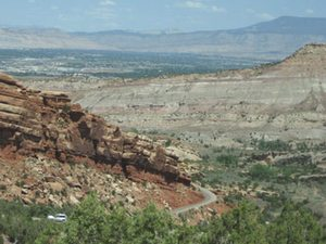 Junction West RV Park - Grand Junction CO
