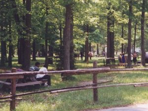 G & R Recreation Area & Campground