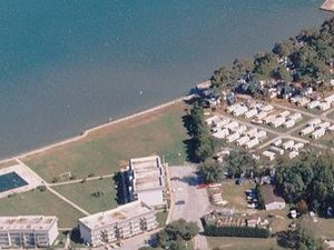 Bayshore Campground and Marina - Ocean View DE