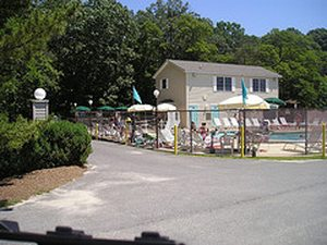 Rehoboth Beach Rv Resorts