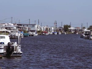 Treasure Beach RV Park and Campground - Selbyville DE