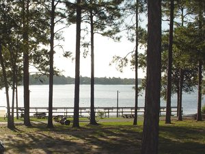 Sunset King Lake Resort - Defuniak Springs FL