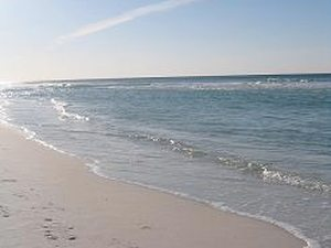 Destin RV Beach Resort - Destin FL